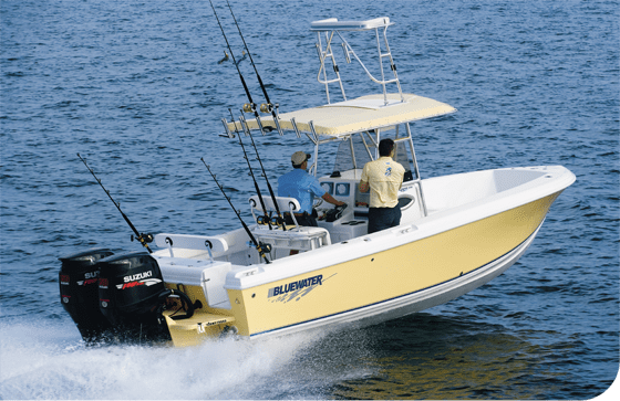 Bluewater 2350