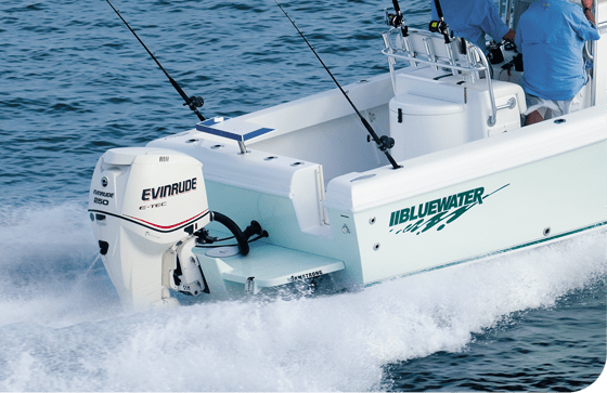 Bluewater 23t