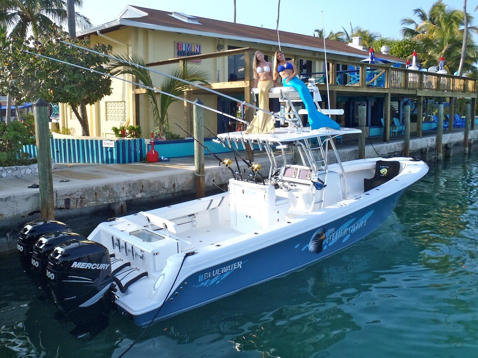 Bluewater 355e