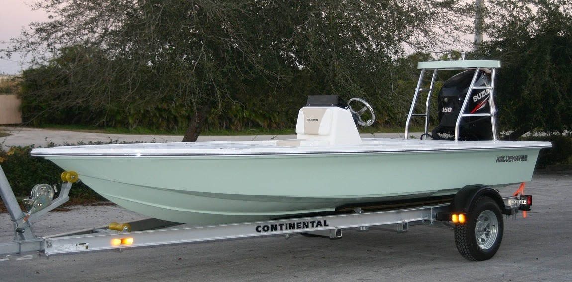 Bluewater 180