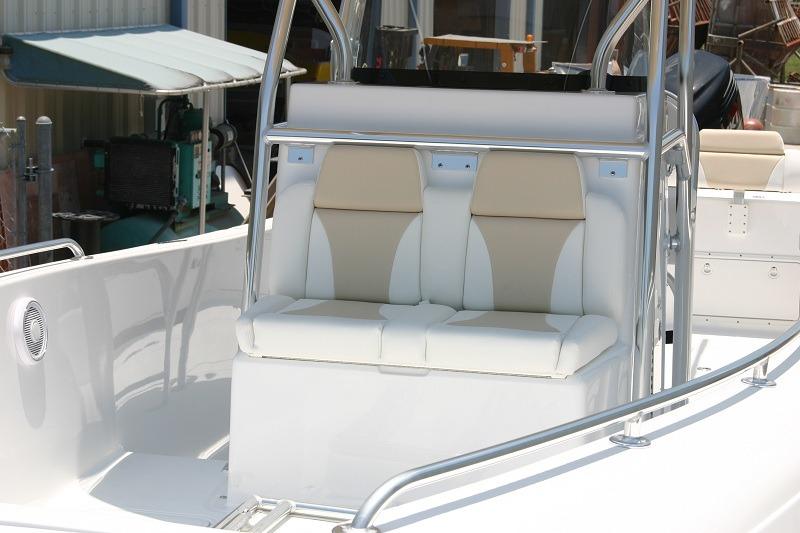 Bluewater 2550