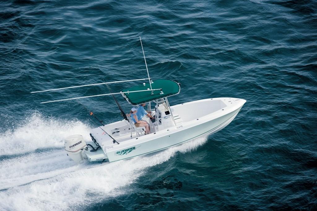 Bluewater 2150