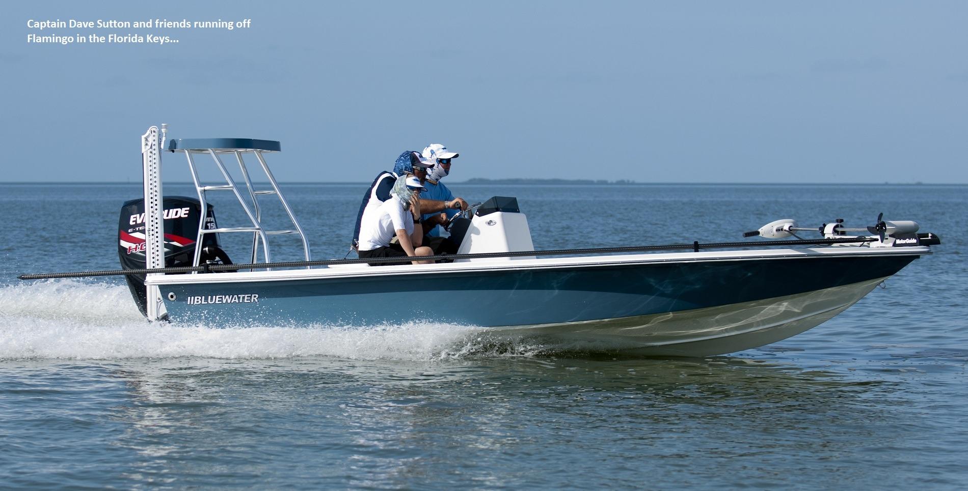 Bluewater 180 Pro