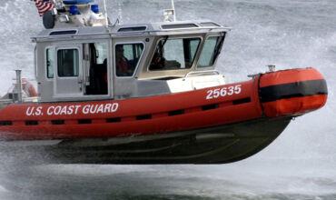 Meets All U.S. Coast Guard Regulations