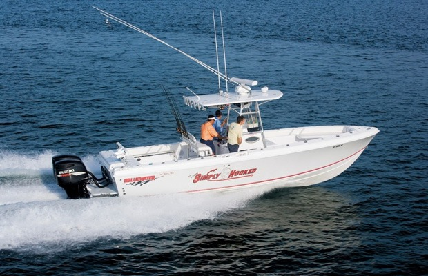 Bluewater 2850